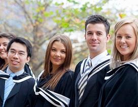 Mời gặp ĐH Melbourne và Trinity College: Trường Top- Học bổng- Việc làm tại Úc