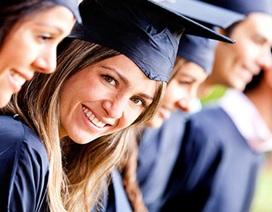 Săn học bổng trong Ngày hội du học Anh, Úc, Mỹ, Canada, New Zealand