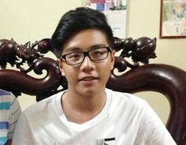 Cậu học sinh trường Ams và hành trình giành học bổng danh giá