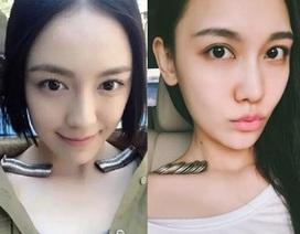 Trung Quốc: Thiếu nữ đua nhau đặt tiền xu trên vai khoe dáng gầy