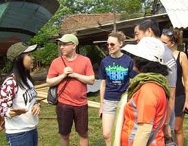 Làm hướng dẫn viên du lịch miễn phí để học ngoại ngữ