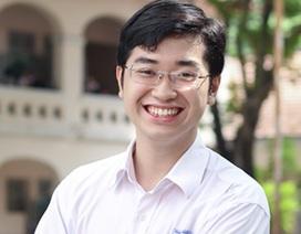 Tuổi 19 của chàng thủ lĩnh nhóm nhạc cổ điển