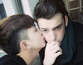 """Cặp đồng tính Việt - Mỹ: """"Mong chờ một đám cưới viên mãn"""""""