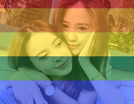Dân mạng đồng loạt để hình đại diện ủng hộ hôn nhân đồng giới