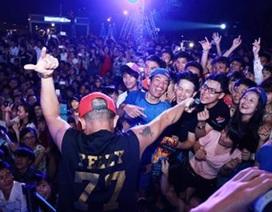 Giới trẻ Sài thành hào hứng phá kỷ lục