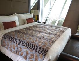 Khám phá phòng khách sạn Tổng Thống Obama ở tại Hà Nội