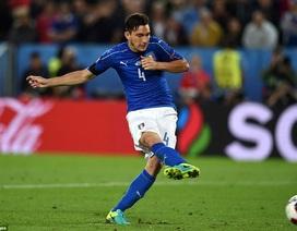 Video clip loạt đá luân lưu giữa Đức 1-1 Italia (penalty: 6-5)