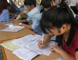 ĐH Đà Nẵng đã tiếp nhận hơn 6.000 hồ sơ đăng ký xét tuyển
