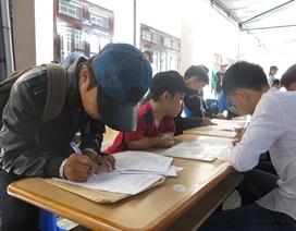 ĐH Đà Nẵng đã tiếp nhận gần 12.000 hồ sơ đăng ký xét tuyển