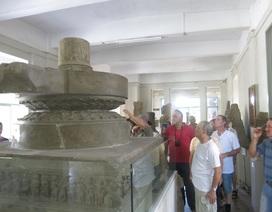 Kỷ niệm 100 năm Bảo tàng Điêu khắc Chăm