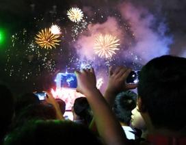 """""""Time to Rock"""" khởi động Tuần lễ Noel, Tết Dương lịch ở Đà Nẵng"""