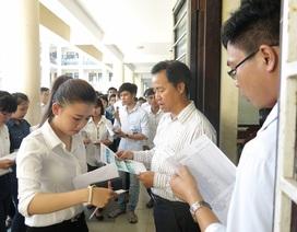 ĐH Đà Nẵng tuyển gần 14.000 chỉ tiêu tuyển sinh ĐH, CĐ năm 2016