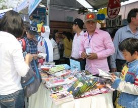Nhiều tác giả sẽ đến chuyện trò với độc giả trong Ngày sách ở Đà Nẵng