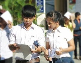 ĐH Đà Nẵng công bố đề án tuyển sinh nhóm