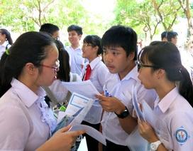 Đà Nẵng công bố số liệu thí sinh đăng ký tuyển sinh vào lớp 10