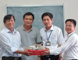 Bàn giao hàng ngàn hiện vật văn hóa Sa Huỳnh đến bảo tàng