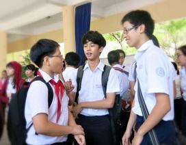 Bỏ lễ khai mạc để học sinh thoải mái trước kỳ thi vào lớp 10