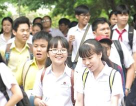 """""""Thời gian là vàng"""" vào đề Văn thi lớp 10 ở Đà Nẵng"""