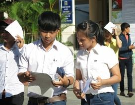 ĐH Đà Nẵng giảm chỉ tiêu tuyển sinh cả đại học và sau đại học