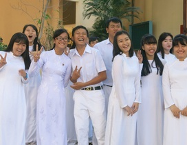 Tháng 9, học sinh Đà Nẵng mới tựu trường và khai giảng năm học mới