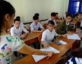 ĐH Đà Nẵng dự kiến chấm thi THPT quốc gia xong trước ngày 17/7