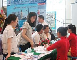 Cận ngày, thí sinh vẫn băn khoăn chọn trường đăng ký xét tuyển đại học