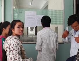 ĐH Đà Nẵng: Không thu hồ sơ trực tiếp, thí sinh vẫn đến tận trường nộp hồ sơ