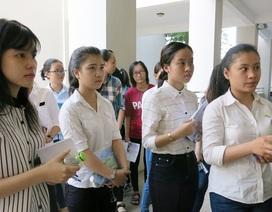 Đà Nẵng: 35 bài thi THPT quốc gia thay đổi điểm sau phúc khảo