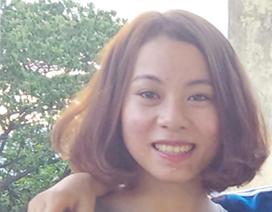 Thi thể nữ sinh viên mất tích đã được phát hiện hơn một tháng trước