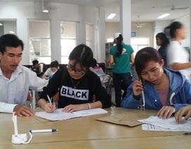 ĐH Đà Nẵng thêm 2 ngày tiếp nhận giấy chứng nhận kết quả thi THPT của thí sinh