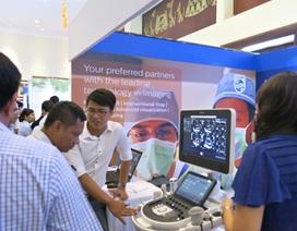 Khai mạc Hội nghị điện quang và y học hạt nhân toàn quốc