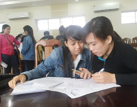 ĐH Đà Nẵng: Chỉ tiêu tuyển sinh bổ sung vượt ngoài dự kiến
