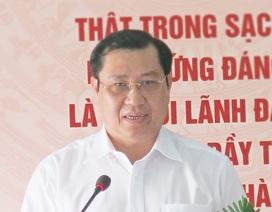 Đà Nẵng cũng phải đối mặt với nhiều vấn đề trong phát triển đô thị