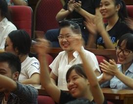 Sáng nay, Nhân tài Đất Việt giao lưu sinh viên và startup tại Đà Nẵng