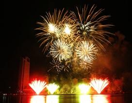 Đà Nẵng sẽ có Festival pháo hoa quốc tế thường niên