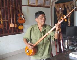 Người giữ hồn tính tẩu, hát then trên đất Đắk Nông