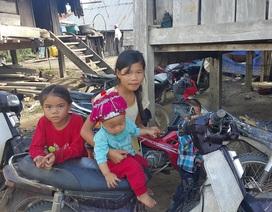 Ngôi làng có nhiều trẻ bỏ học khi chưa hết lớp 9
