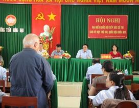 Phải xem xét kiểm điểm trách nhiệm vụ ông Trịnh Xuân Thanh trốn ra nước ngoài
