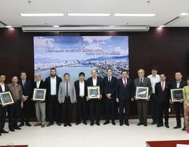 Thưởng hơn 1,7 tỷ đồng cho các ý tưởng quy hoạch đôi bờ sông Hàn