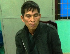 Phá mắt xích ma túy từ Điện Biên về Nam Định, thu 10 bánh heroin