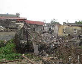 Vụ nổ ở Thái Bình: Có thể do nồi hơi bị cạn nước làm tăng áp suất