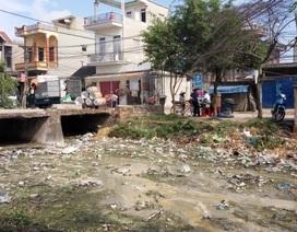 Ô nhiễm bủa vây làng tái chế nhôm Bình Yên