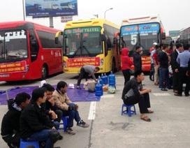 Thái Bình, Nam Định yêu cầu nhà xe tuân thủ điều chuyển luồng tuyến của Hà Nội