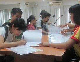Trường ĐH Y khoa Phạm Ngọc Thạch xét tuyển với mức điểm từ 17-21