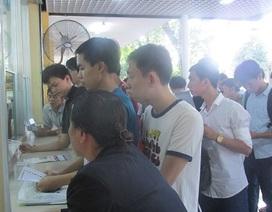 Điểm chuẩn trúng tuyển trường ĐH Kinh tế - Luật và ĐH Kiến trúc TPHCM