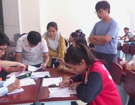 Điểm chuẩn trúng tuyển vào trường ĐH Y dược TPHCM và ĐH Khoa học tự nhiên TPHCM