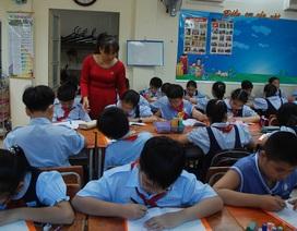 TP.HCM: Căng thẳng trường lớp đầu năm học mới