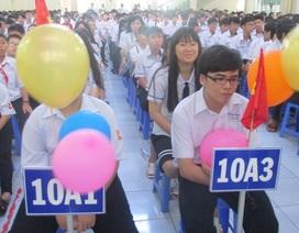 TP.HCM: Lễ khai giảng sớm chào đón học sinh từ đảo Trường Sa