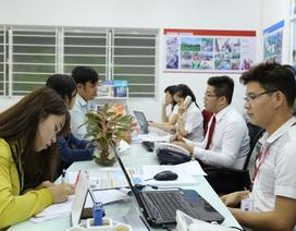 Trường ĐH Công nghệ TPHCM, ĐH Kinh tế Tài chính TPHCM công bố điểm trúng tuyển NVBS