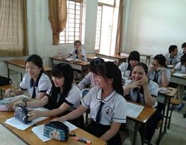 Hai nữ sinh không có thẻ căn cước vẫn có thể đi thi đại học